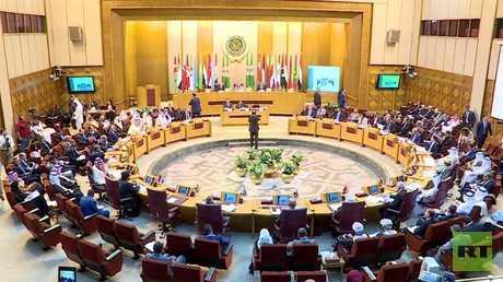 الجامعة العربية تطالب بتحقق نزيه حول غزة