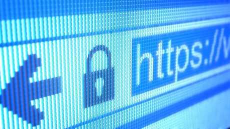 """متصفح كروم يوقف علامة الأمان لبروتوكول """"HTTPS"""""""