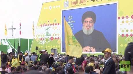 لبنان وعقوبات واشنطن على قادة بحزب الله