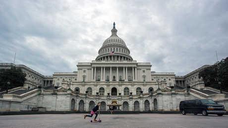 مبنى الكونغرس الأمريكي، أرشيف