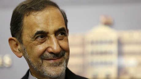 مستشار المرشد الأعلى الإيراني للشؤون الدولية، على أكبر ولايتي