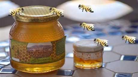 اكتشاف خاصية علاجية جديدة للعسل