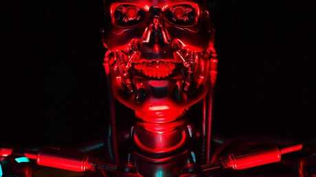 """الهند تخطط لتطوير """"الروبوتات المقاتلة""""!"""
