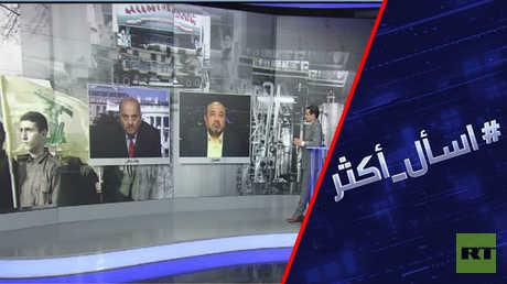 واشنطن.. استراتيجية لتغيير النظام بإيران؟