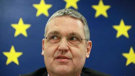 سفير الاتحاد الأوروبي لدى موسكو، ماركوس إيدرير