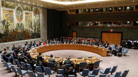 مجلس الأمن يبحث التطورات في فلسطين (18 ديسمبر 2018)