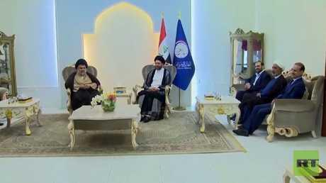 تواصل المشاورات بين كتل العراق السياسية