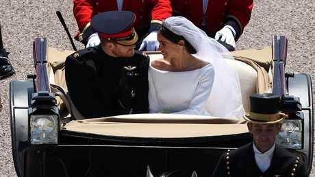 مصور الزفاف الملكي يكشف سر الصورة التي أشعلت تويتر