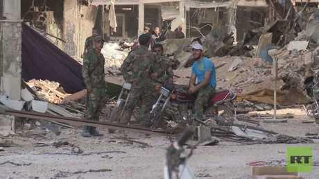 موسكو: استكمال نشر نقاط المراقبة في إدلب