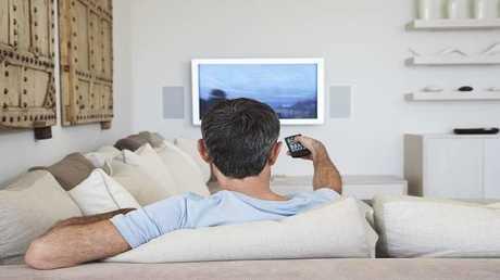 مشاهدة التلفزيون طويلا ترفع خطر الموت المبكر