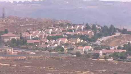 استيطان إسرائيل بجميع الاتجاهات