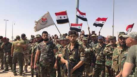 تقرير أمريكي يتساءل هل انتصر الأسد