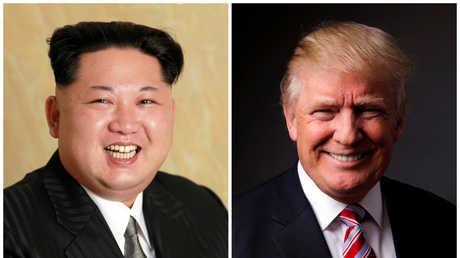 لماذا رفض ترامب لقاء كيم حونغ أون؟
