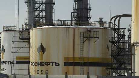 """""""روس نفط"""" توقع اتفاقية مع كردستان العراق حول مشروع خط غاز"""