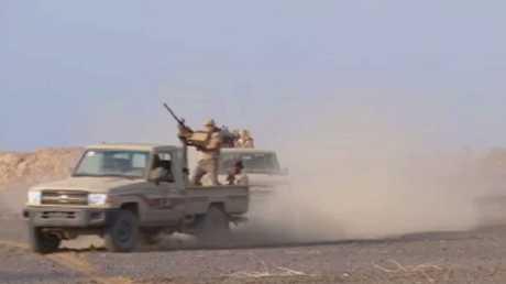 قوات هادي تعزز تقدمها في محافظة الحديدة