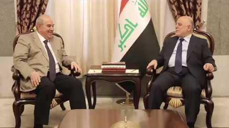 اتهامات بتزوير الانتخابات العراقية