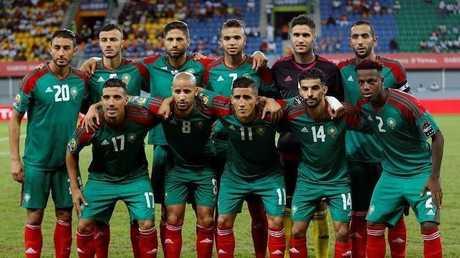 تعرف على منتخب المغرب وتاريخ مشاركاته في المونديال