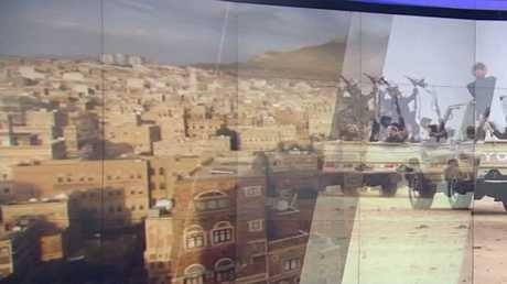 قوات هادي تؤكد تقدمها نحو مدينة الحديدة
