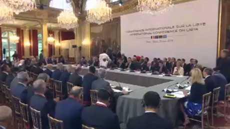 إجماع ليبي على تحديد موعد الانتخابات
