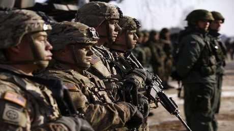 واشنطن تبيع مدريد منظومات دفاعية ب860 مليون دولار 5b0e882795a5971e5b8b457b