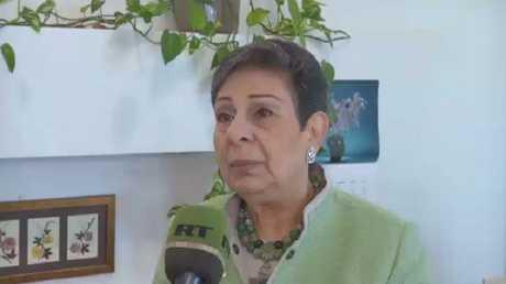 شجب فلسطيني لمشروع قانون إسرائيلي جديد