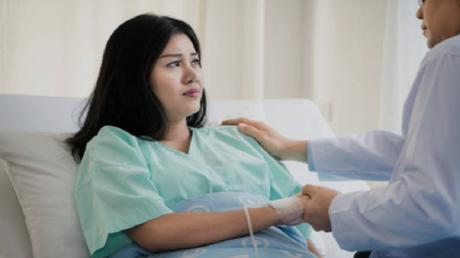 نقص فيتامين D قد يزيد خطر الإجهاض!
