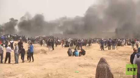 غزة.. تأكيد استمرار مسيرات العودة