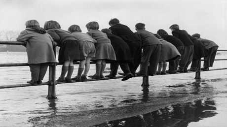انخفاض عدد الوفيات بسبب الفيضانات منذ الخمسينيات!