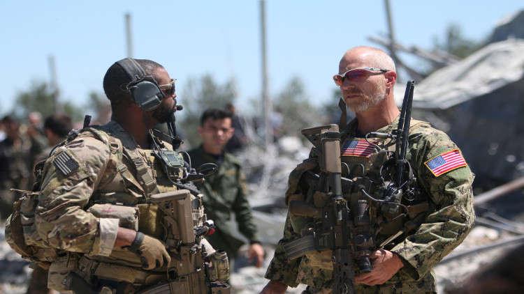 خبير عسكري روسي: تعليق البنتاغون على تصريحات الأسد يفضح النوايا الأمريكية