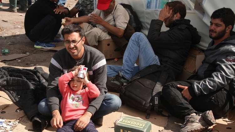 الهجرة مستمرة إلى القارة العجوز.. منظمة دولية تكشف عن أعداد المهاجرين ووجهاتهم