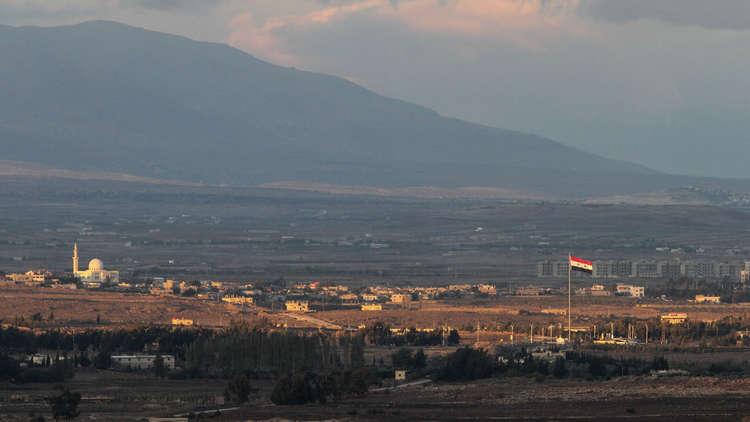 مصير سوريا يتقرر خلال أيام إن لم يكن ساعات