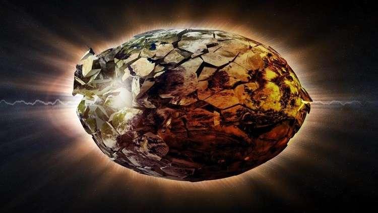العلماء يكشفون 3 طرق محتملة لفناء الحضارة البشرية!