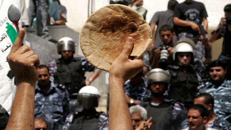 البطالة في الأراضي الفلسطينية المحتلة بلغت أعلى مستوى في العالم