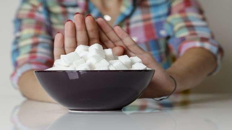 تطوير طريقة فعالة لكبح الرغبة في تناول السكر!
