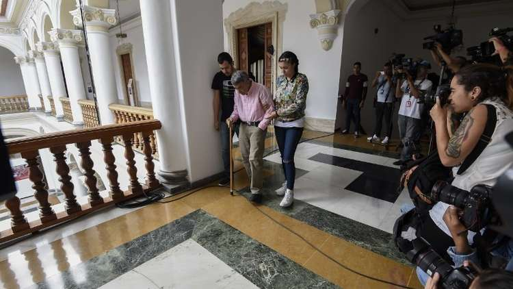 فنزويلا تفرج عن 39 سجينا سياسيا
