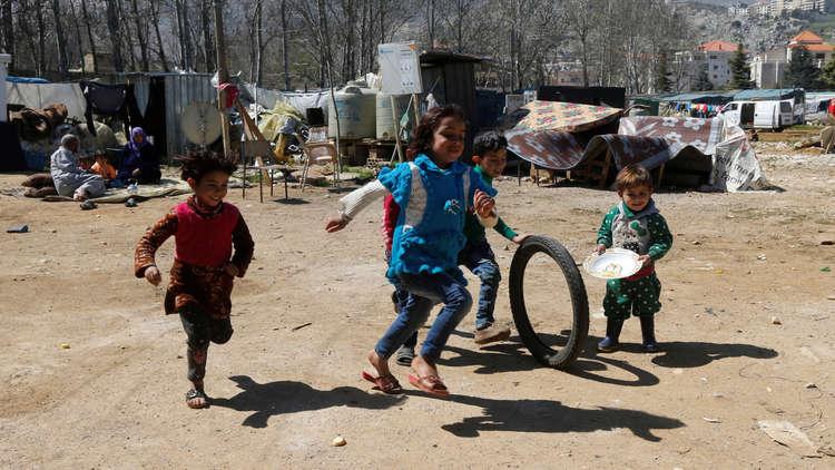 موناكو تموّل برنامج نقل لاجئين سوريين من لبنان إلى إيطاليا