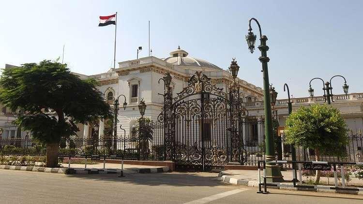 بروتوكول تأدية الرئيس المصري للقسم ومحتوى نص اليمين