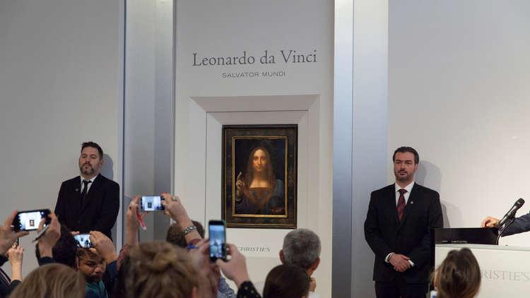 وسائل إعلام: وزير الثقافة السعودي الجديد اقتنى أغلى لوحة في العالم لمتحف إماراتي!