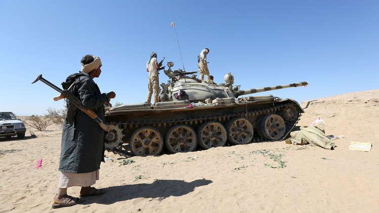 اليمن.. 28 قتيلا جراء هجوم الحوثيين على القوات الحكومية