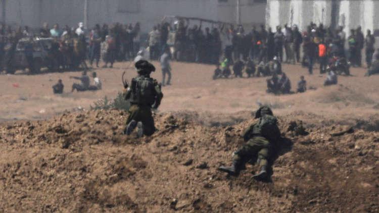 الجيش الإسرائيلي يقول إنه سيحقق في مقتل المسعفة الفلسطينية رزان النجار