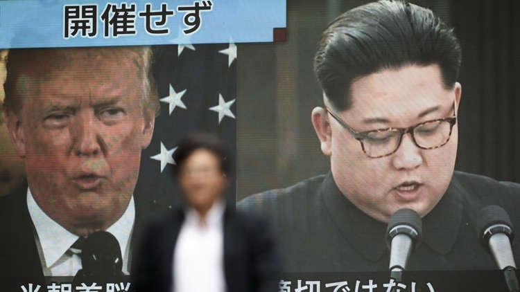 تقرير: فاتورة إقامة كيم في سنغافورة نقطة خلاف بين واشنطن وبيونغ يانغ