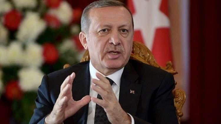أردوغان: سأنهي الانتخابات الرئاسية من جولتها الأولى