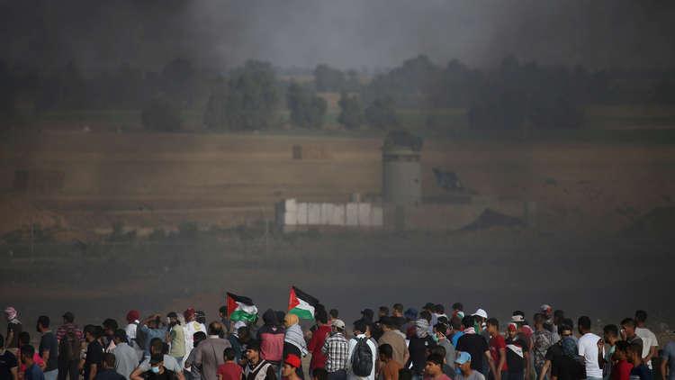 تراشق كلامي بين فرنسا وإسرائيل بسبب غزة