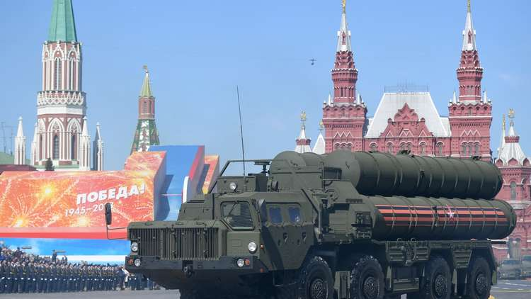 موسكو: موقف الرياض لن يغير خطتنا بتوريد