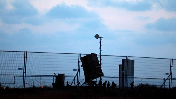 إطلاق صاروخين على إسرائيل من قطاع غزة