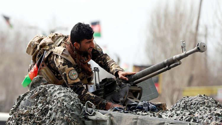 أفغانستان.. مقتل أكثر من 20 متمردا خلال 24 ساعة