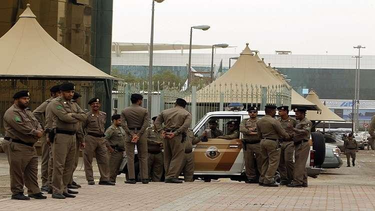 قوات الأمن السعودية تضبط مصنعا كبيرا للخمور في الخرج (صور)