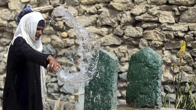مصر ترفع أسعار مياه الشرب بنسبة 46.5%