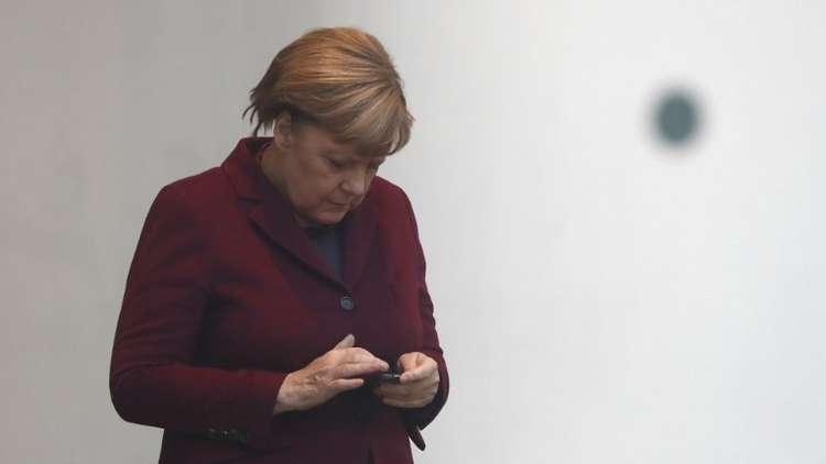 ميركل تدعو رئيس الحكومة الإيطالية الجديد لزيارة ألمانيا