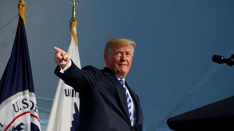 ترامب يلمح لتسريب المدعي الخاص روبرت مولر وثائق للصحافة